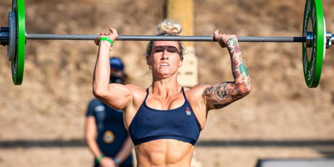 Danielle Brandon's Workout of the Week