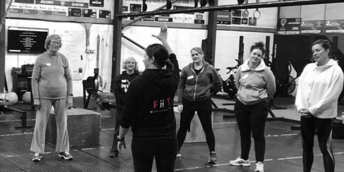 """""""FiiT For Life"""" Seeks to Have Exercise Recognized as Medical Treatment in the UK and Beyond"""