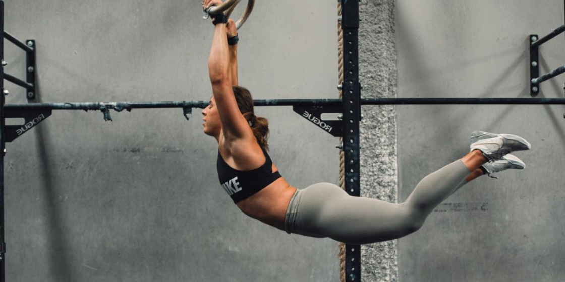 """Poland's Gabriela Migala on Her CrossFit Life in Spain and Where She Sees Herself at the 2021 CrossFit Games: """"My Goal is to Be on the Podium."""""""
