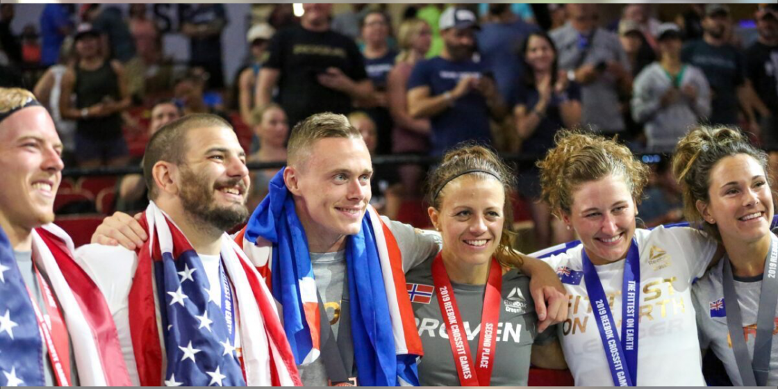 A Look Back: How Did the 2019 Games