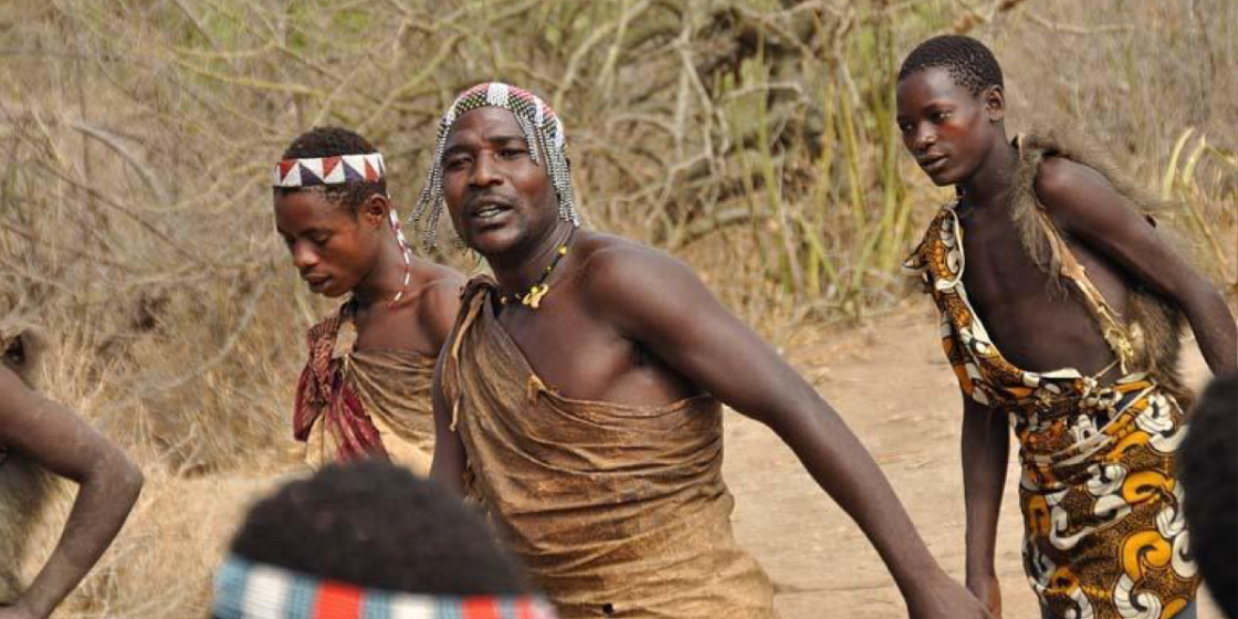 What the Hadza Tribe Can Teach Us About the Human Metabolism