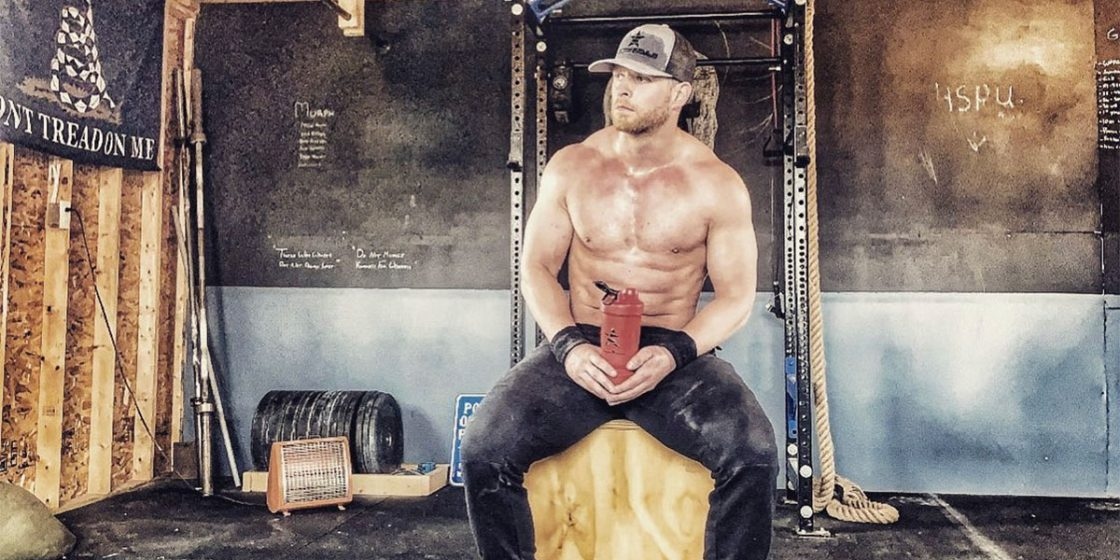 One Officer's Take: How CrossFit Can Help Overcome PTSD, Change Public Perception of Police