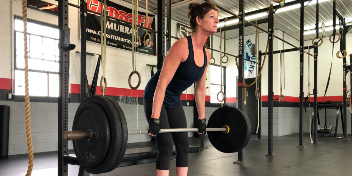 CrossFit: A Secret Weapon in Kari Averill's Fight Against Hereditary Spastic Paraplegia