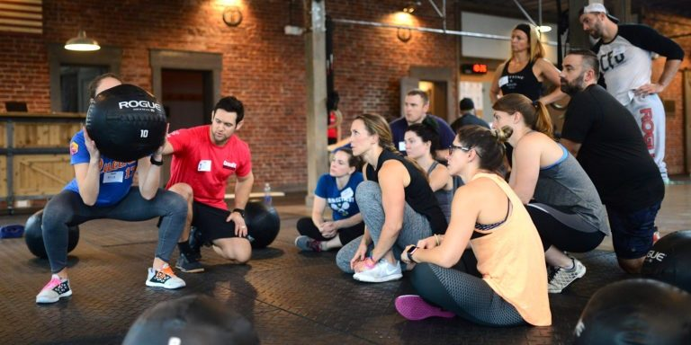 CrossFit Unveils Massive New Daily Program With the Goal of Benefitting Affiliate Owners
