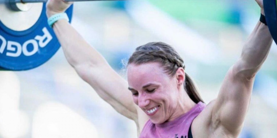 """""""This Is My Year"""": Nicole Mghenyi's Final Push To Qualify For The CrossFit Games"""