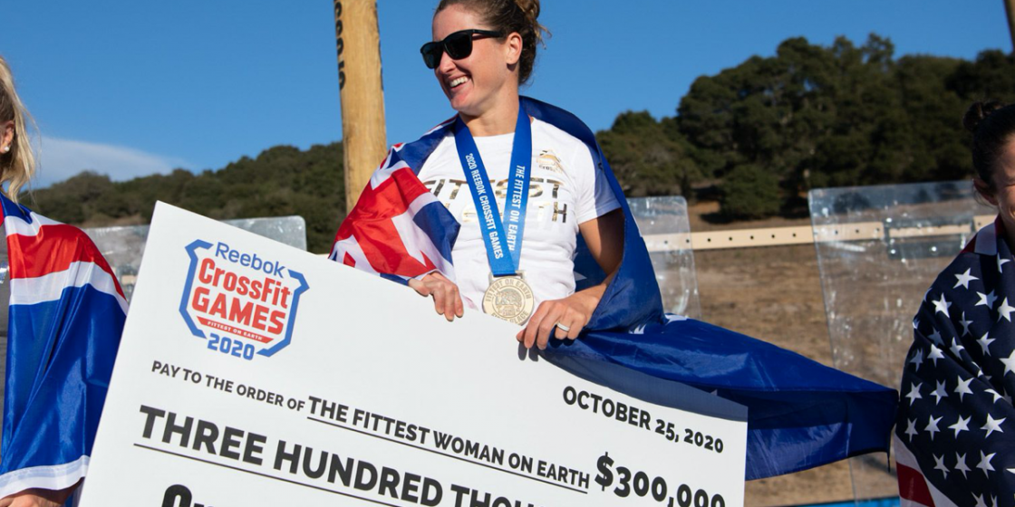 Breaking: CrossFit Announces Full Prize Purse For The CrossFit Games