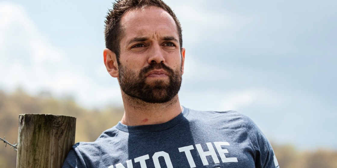 """Rich Froning Teams Up with InsideTracker to """"Create Ultimate Blood-Based Action Plan for Strength, Recovery, Resilience"""""""
