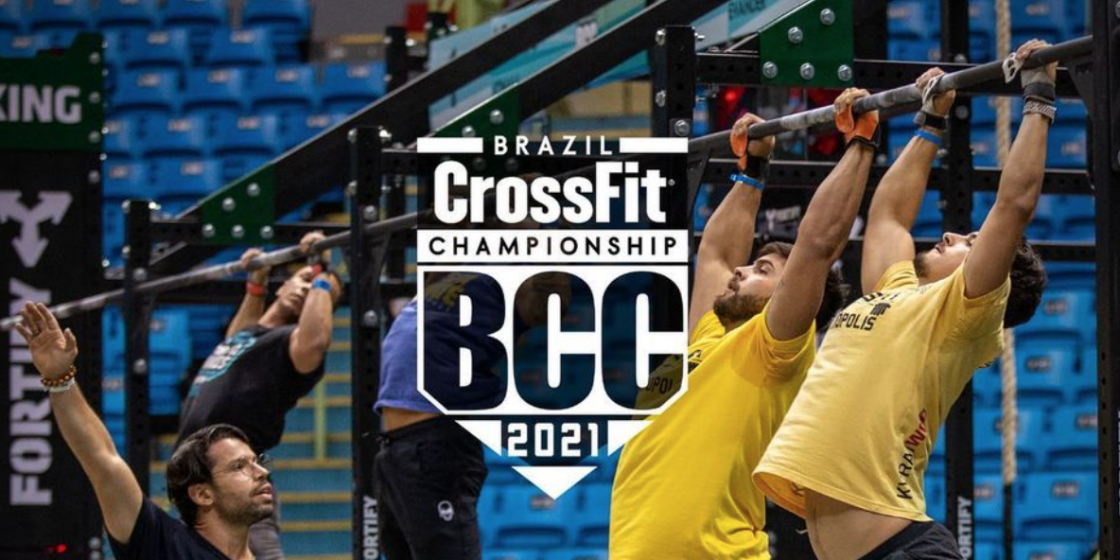 The Best in South America Competing for Coveted Games Invitations at Brazil CrossFit Championship