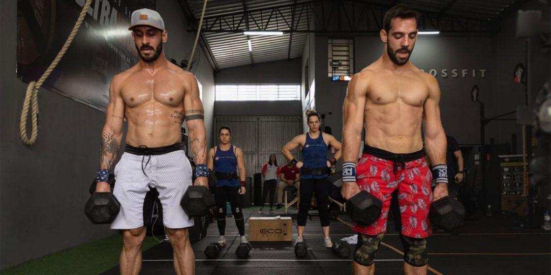 The Brazil CrossFit Championship Day One Recap