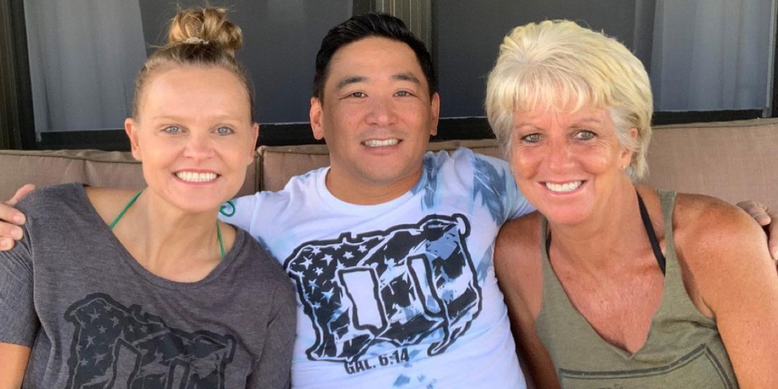 Former CrossFit Employee Talks Being Gay and CrossFit's Innate Ability to Unite