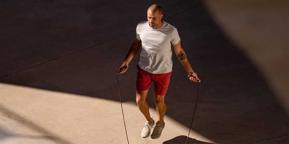 The Softest Workout Tee, Tank, and Polo on the Planet