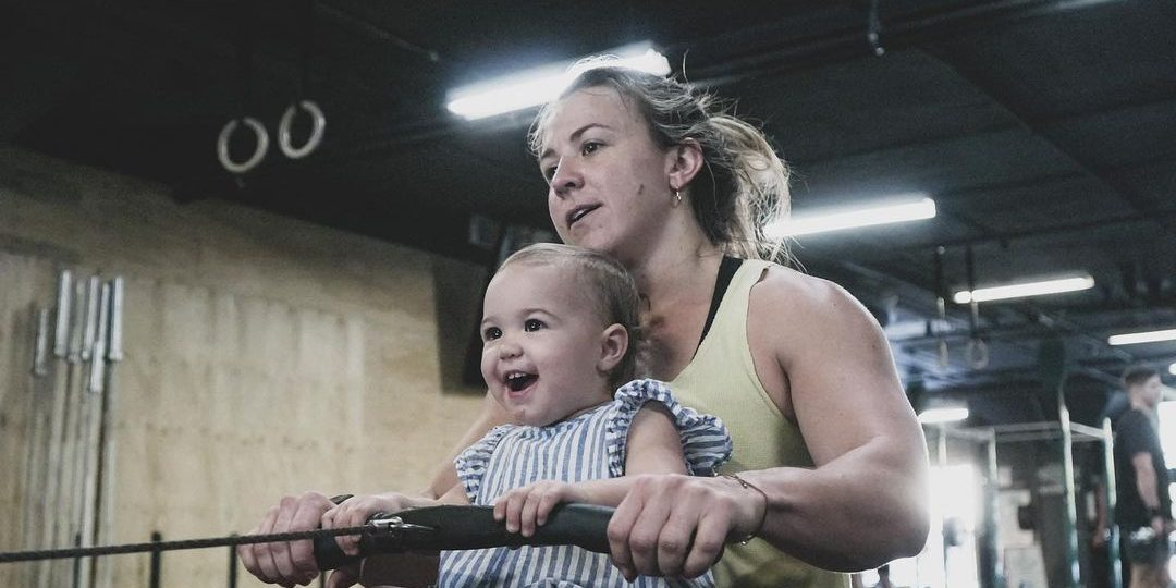 How to Return to the Gym Postpartum