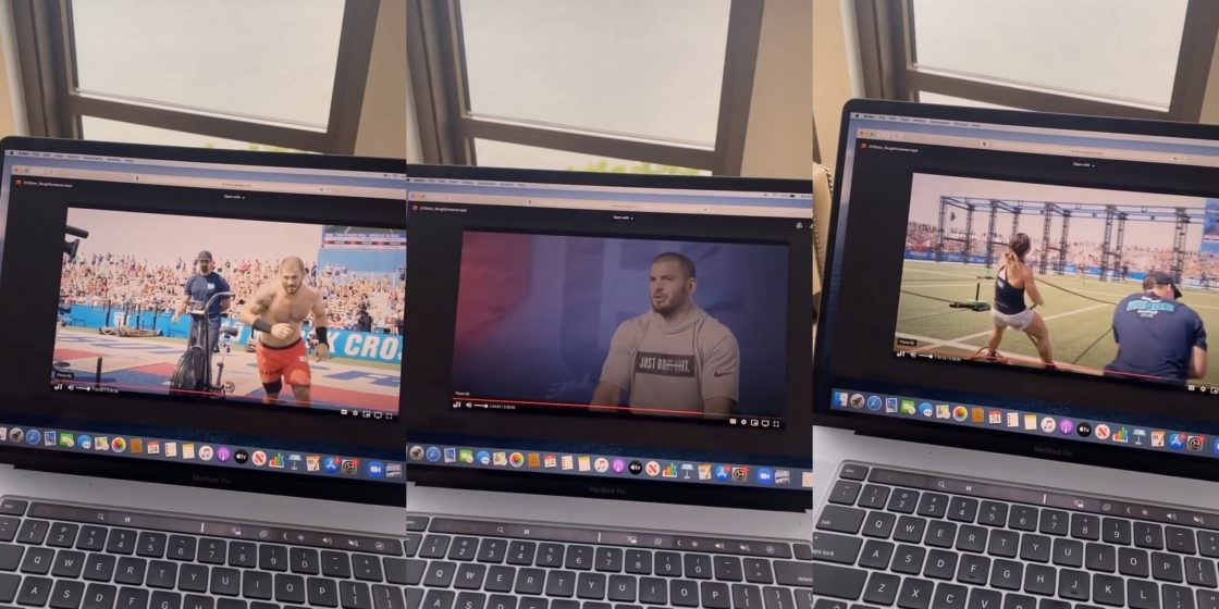 Confirmed: 2018 CrossFit Games Documentary in Production