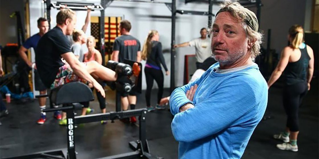 Scoop: The Return of Greg Glassman, and a Book Coming Out on the Origins of CrossFit