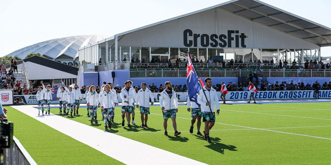 On the Road Again: CrossFit Accepting Bids for New Games Host Site