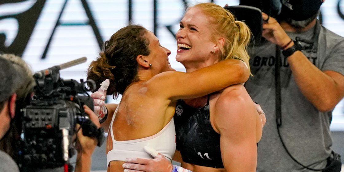 2021 CrossFit Games Individual Day Three Recap, Line-By-Line