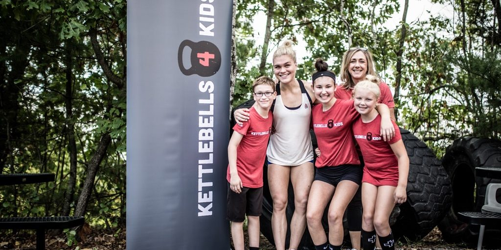 After Six Years Helping Thousands of Homeless, Kettlebells4Kids Closes its Doors