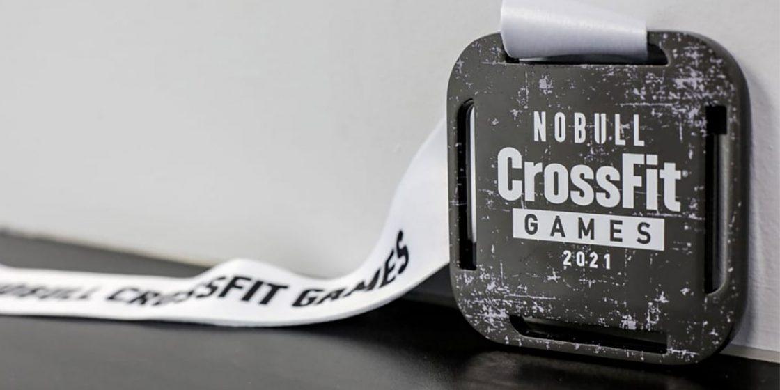 Sneak Peak: First Look at the Redesigned 2021 CrossFit Games Medals