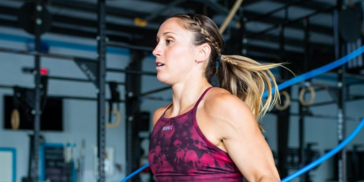 Why Fikowski and O'Connell Have Signed with New Jump Rope Company