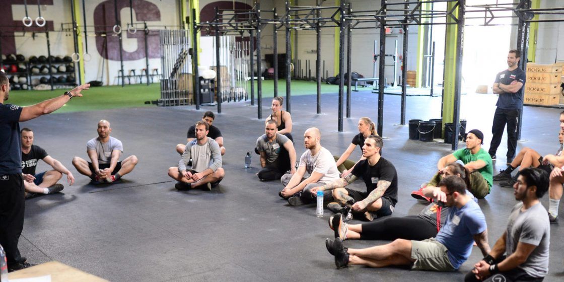 Exclusive: CrossFit Affiliate Programming Signups Explode in First 24-Hours of Launch