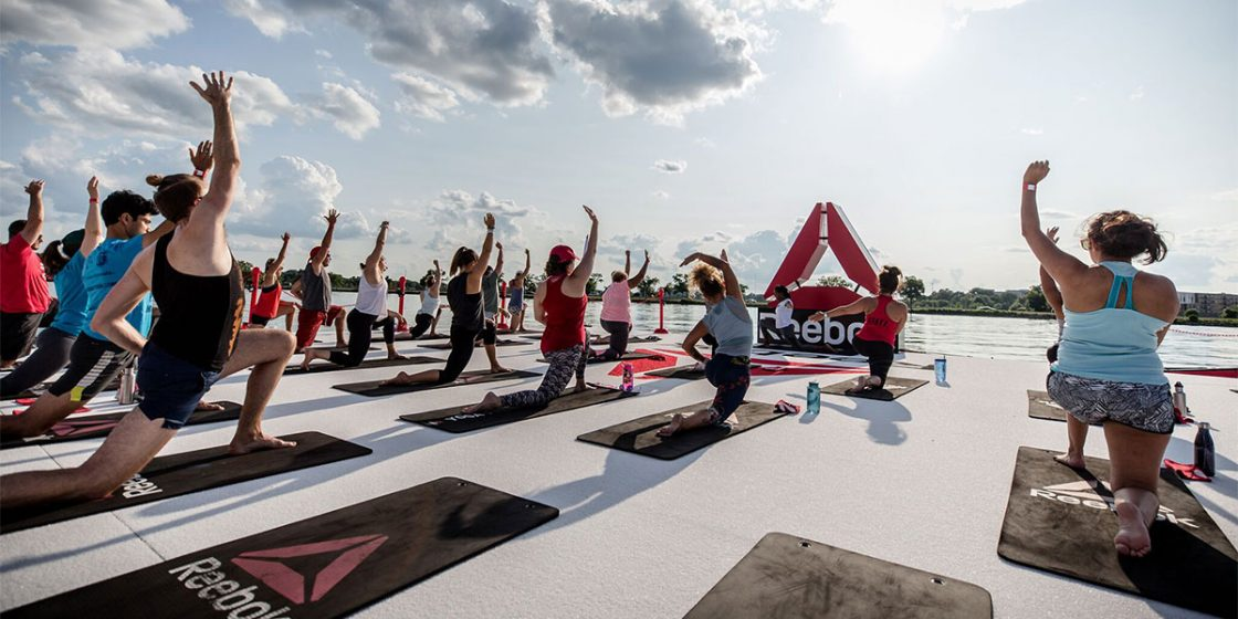 Fun Ways to Stay Fit in Madison with Reebok