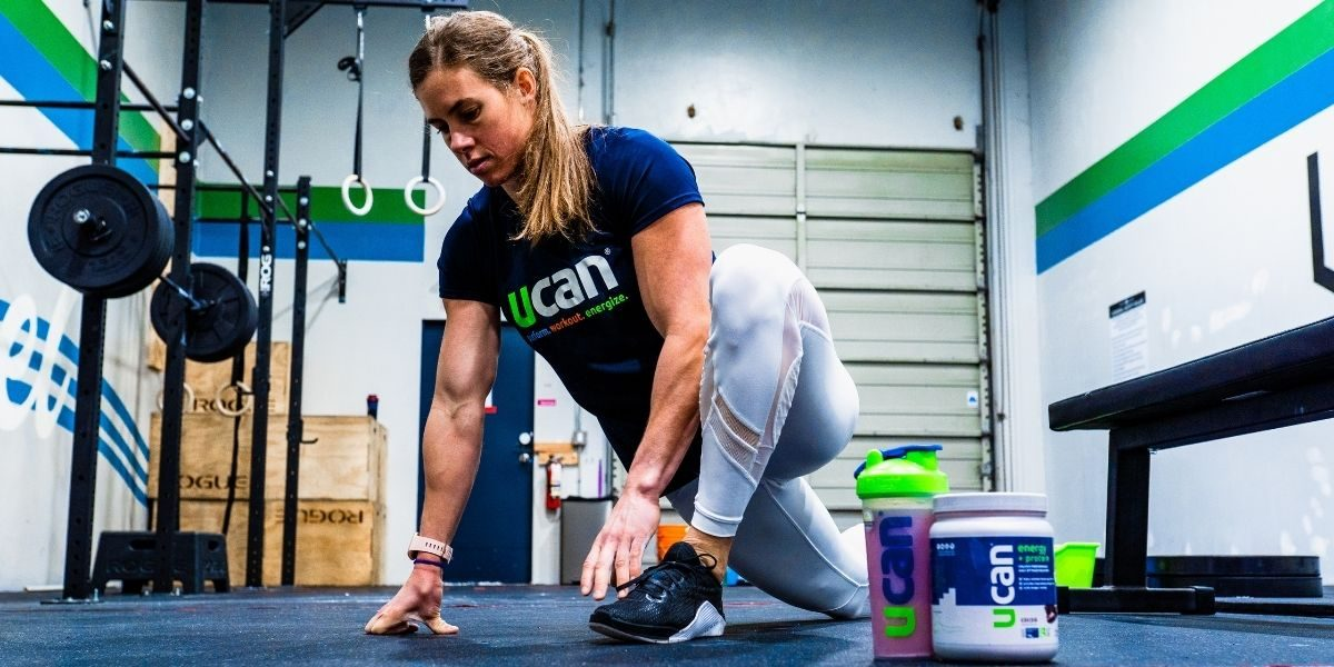 Can You Work a Full-Time Job and Train for the CrossFit Games?