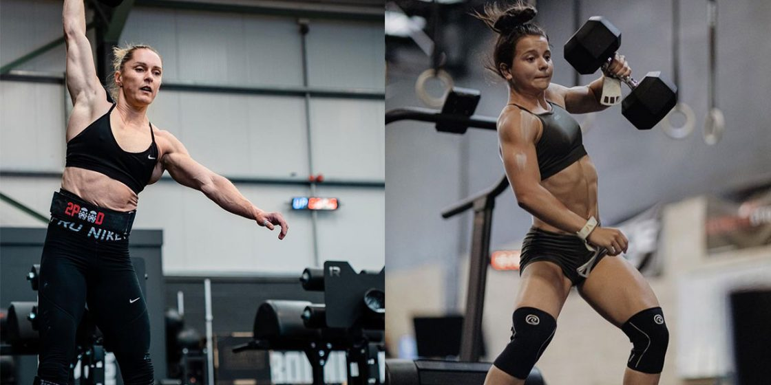 Analysis: Can Women Compete in CrossFit Longer than Men?