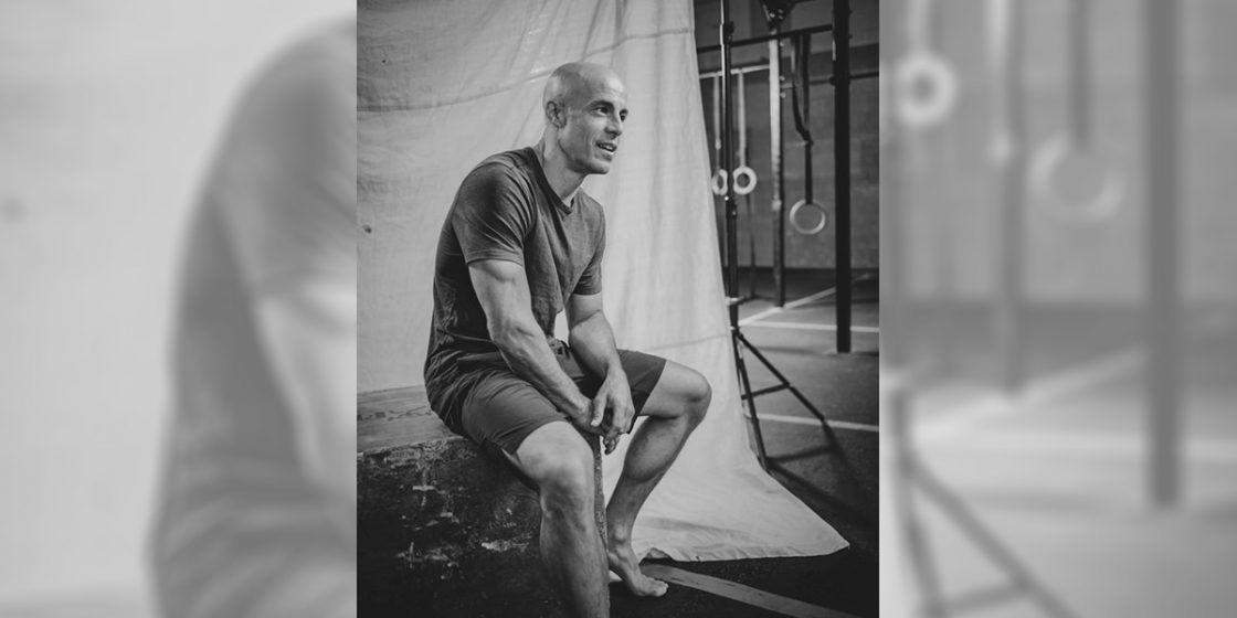 One Year Later: Eric Roza as CrossFit CEO