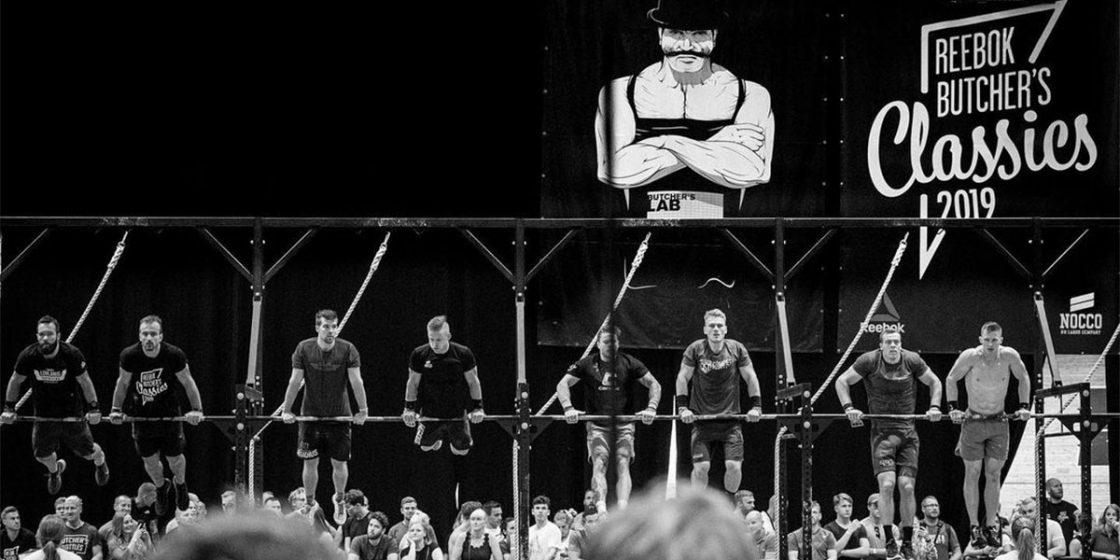 Butcher's Classic Kicks Off CrossFit Games Off Season