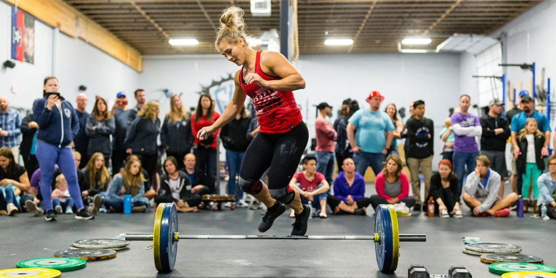 The Science of Success - What Makes CrossFit Work