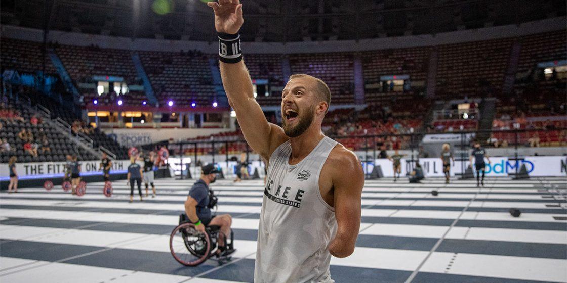 Adaptive Athletes on the First-Ever Adaptive Season