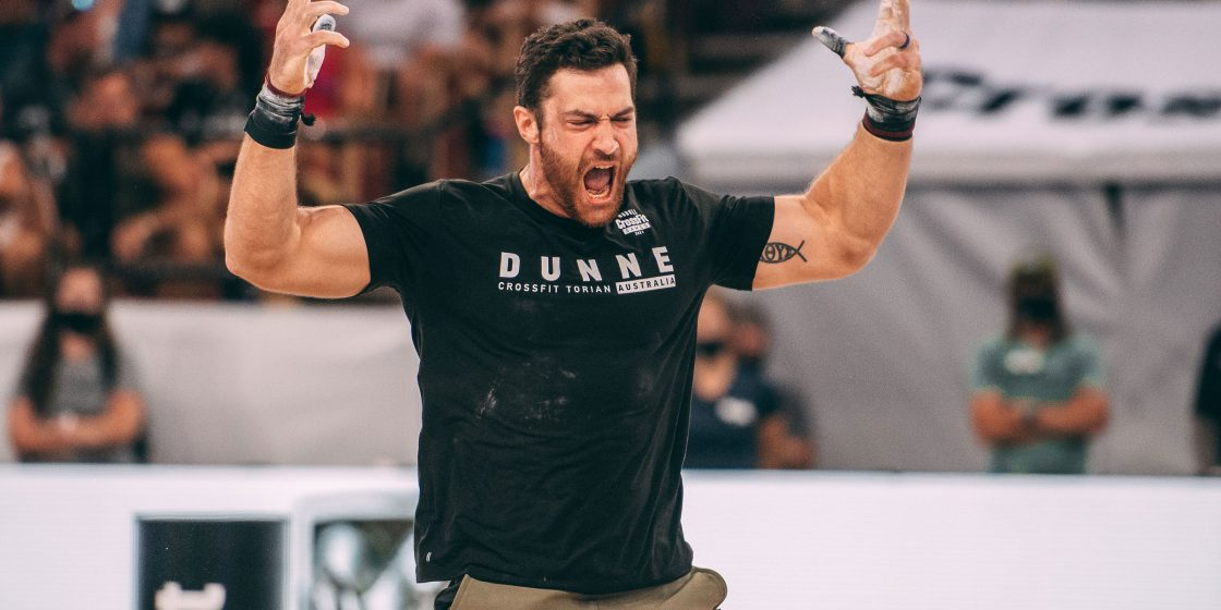 Total Reps, Distance and Work Performed at the 2021 CrossFit Games