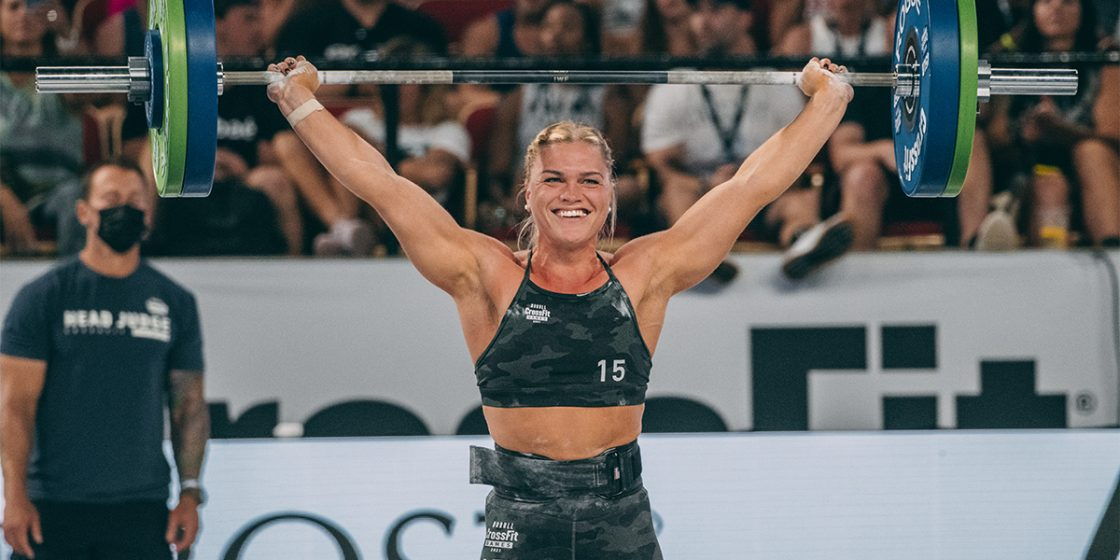 How Different Semifinals Performed At The 2021 CrossFit Games