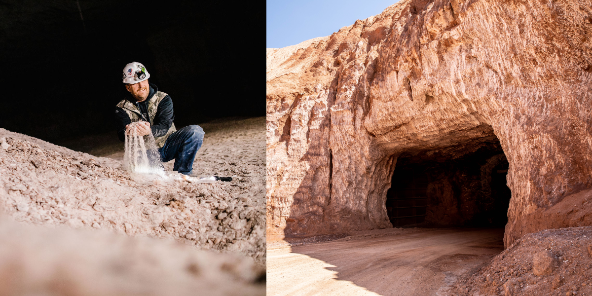 This Ancient American Salt Mine Could Keep You Hydrated