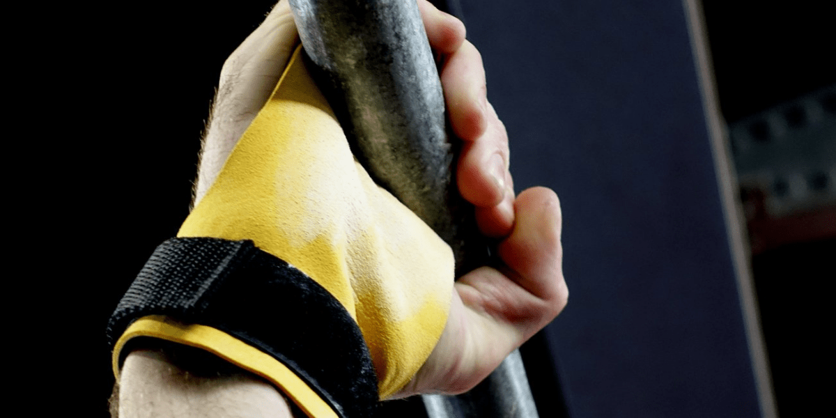 Grips For CrossFitters, Designed by CrossFitters
