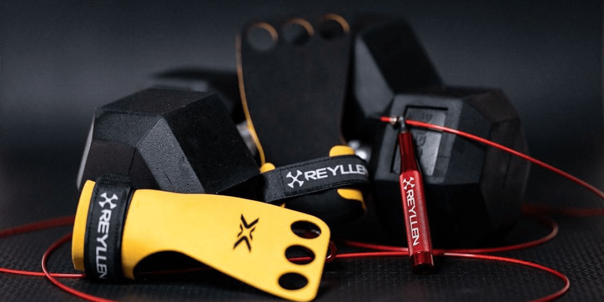 You've Seen Improvements Since you Started, Your Gear Should Have Too