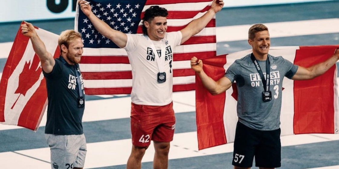 """For Some Games Podium Athletes the """"Training Camp Life"""" is Not for Them"""