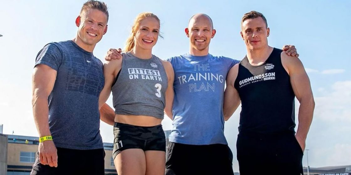 How Training Camps Performed at the 2021 NOBULL CrossFit Games