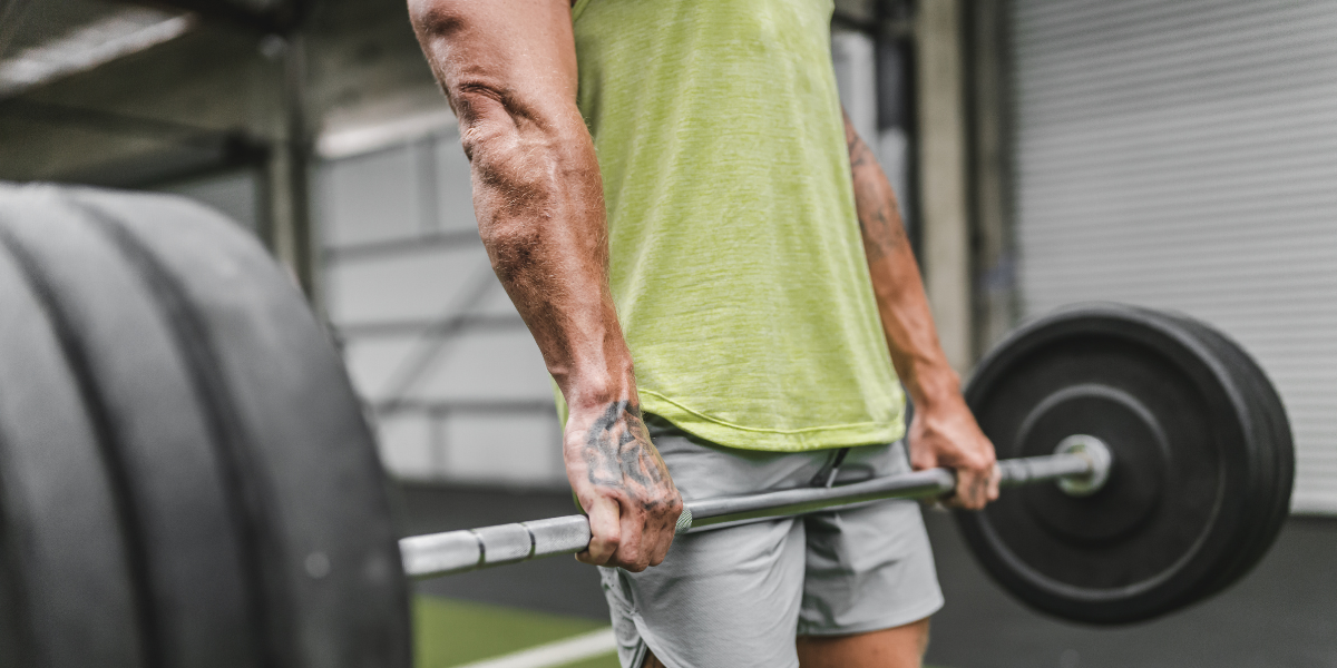 The Workout Gear Owned, Designed, and Worn by Elite Athletes