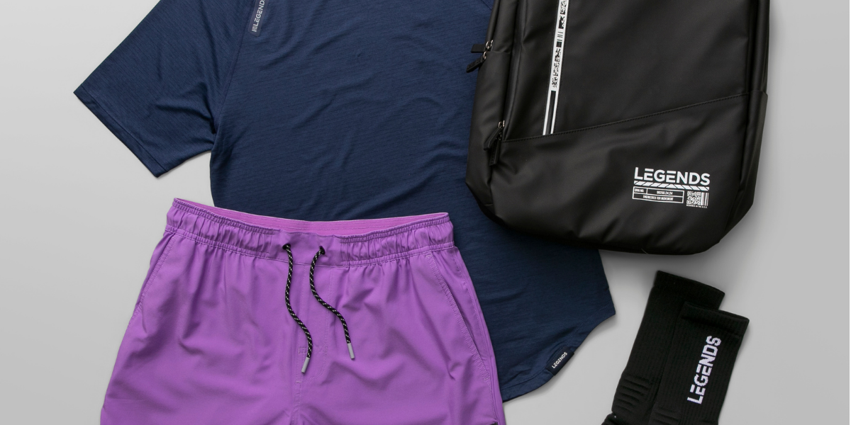 Win $1000 Worth of Gear From Legends