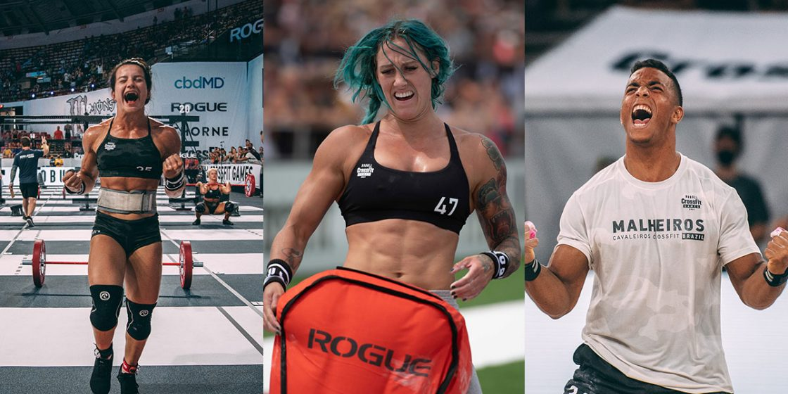 The CrossFit Games Athlete Who Picked up the Most Instagram Followers is…