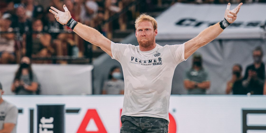 How Vellner Returned to the Podium After a Two-Year Drought