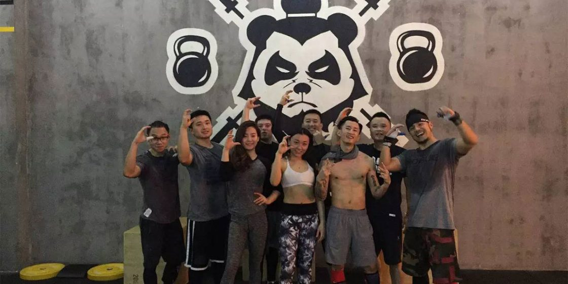 Can Eric Roza and CrossFit Achieve its Ambitious China Domination Plan in a New Age of US Geopolitics and COVID-19 Ideology?