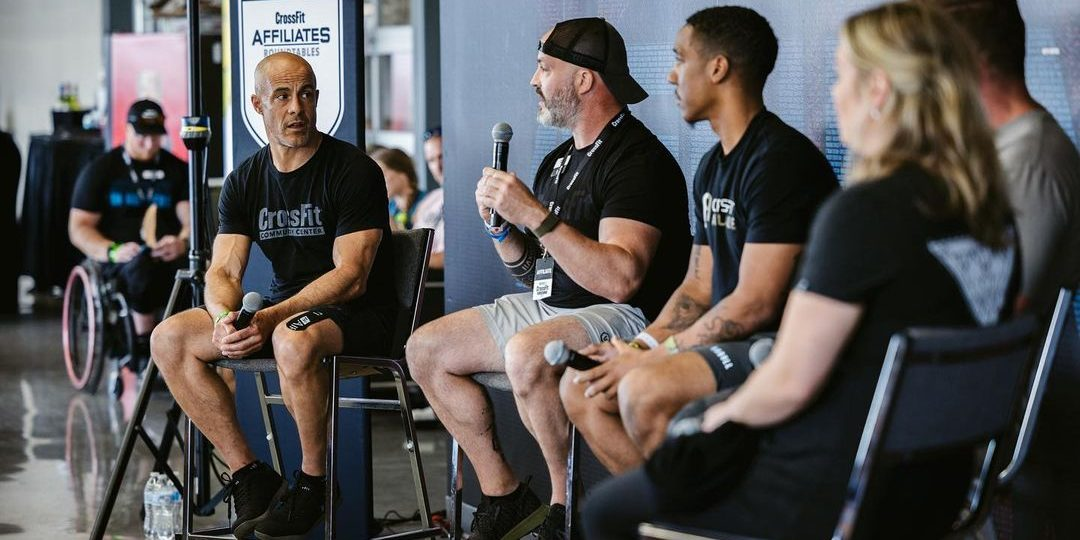 The Affiliate Playbook Is Here, Major Takeaways From The Global Launch Of CrossFit's New Tool