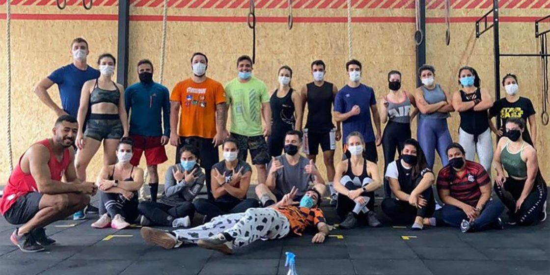 CrossFit Reduces Affiliate Fees in Brazil, Mexico and Thailand
