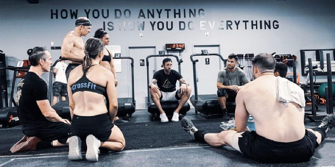 Your Gym Owner Might be Taking Home $200 a Month: Still Think Your Gym is Expensive?