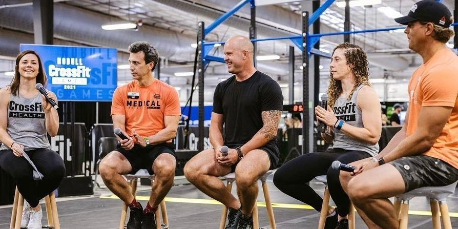 CrossFit Health is Back in Full Force After Year-Long Limbo