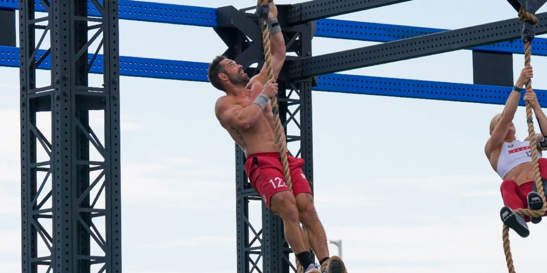 Rich Froning's Workout of the Week