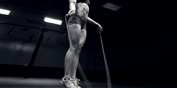 6 Tips to Stop Peeing During Double Unders