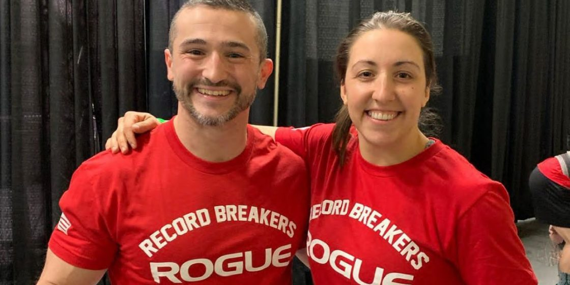 Rogue Record Breakers Qualifiers Offers Chance to Compete at Rogue Invitational and Prize Money